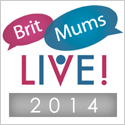 I'm going to BritmumsLive2014