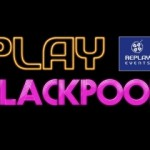A day at PLAYBlackpool