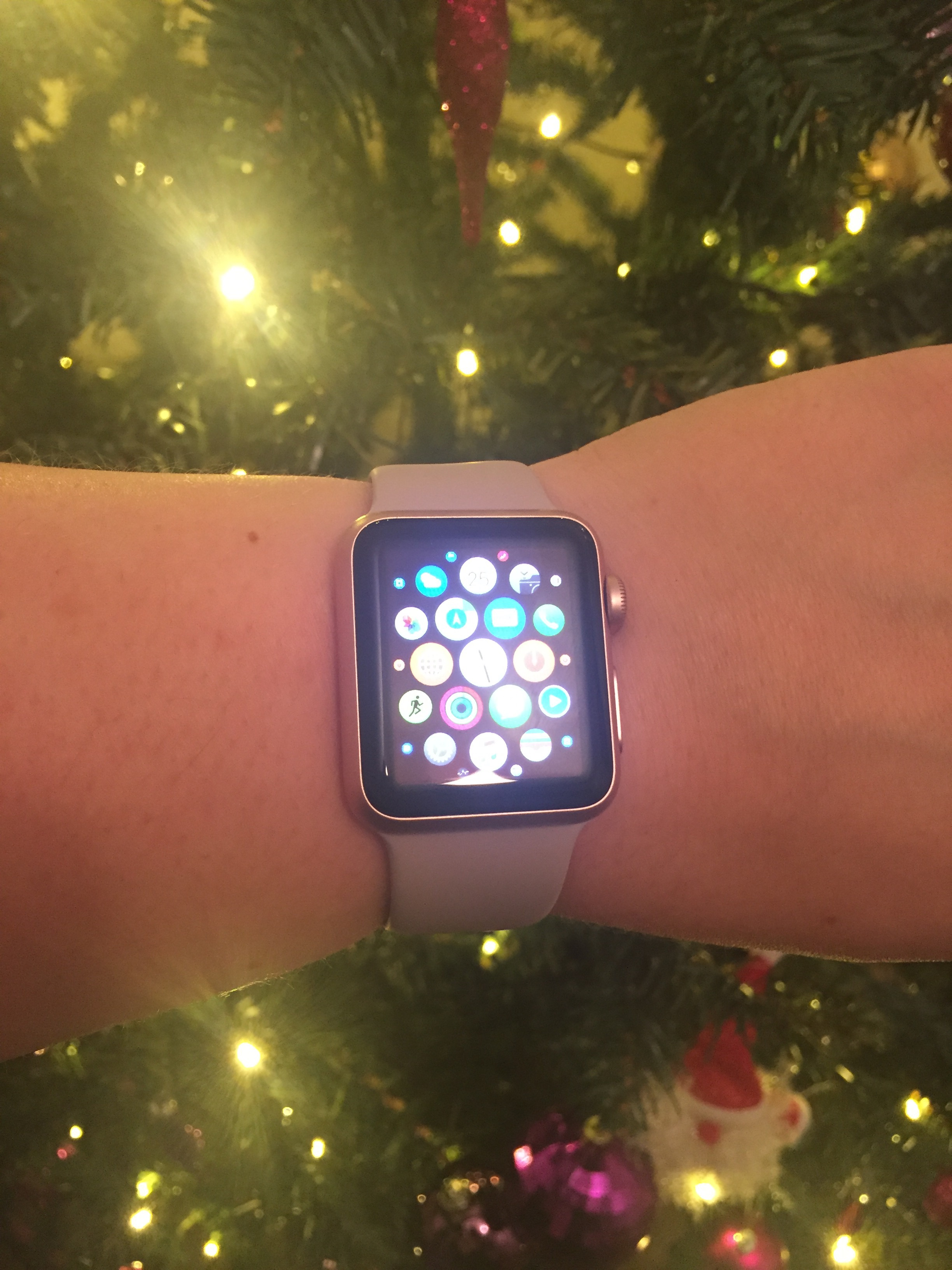 iwatch gift